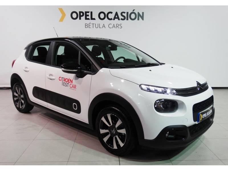 Citroën C3 PureTech 60KW (83CV) FEEL Feel
