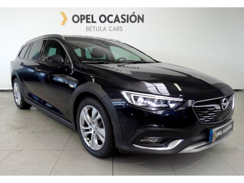 Opel Insignia CT 2.0  170CV CDTI TD COUNTRY TOURIER  AUTOMÁTICO Country Tourer