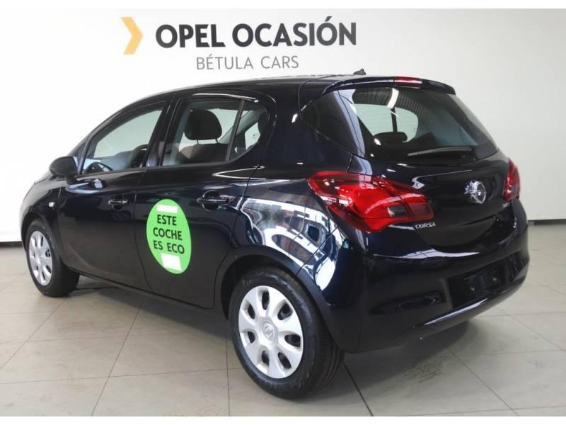 Opel Corsa 1.4 66kW (90CV)   GLP Expression Pro