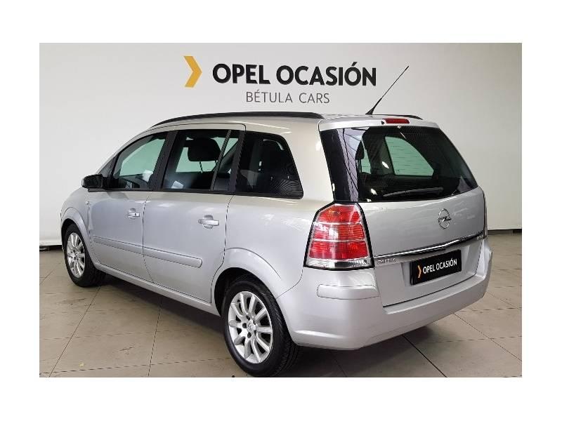 Opel Zafira 1.9 CDTi 120 CV Enjoy