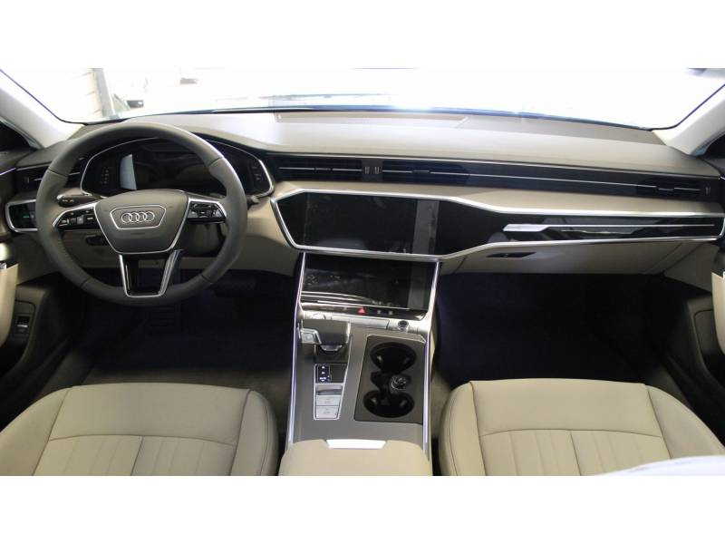 Audi A6 40 TDI 150kW (204CV) S tronic Design