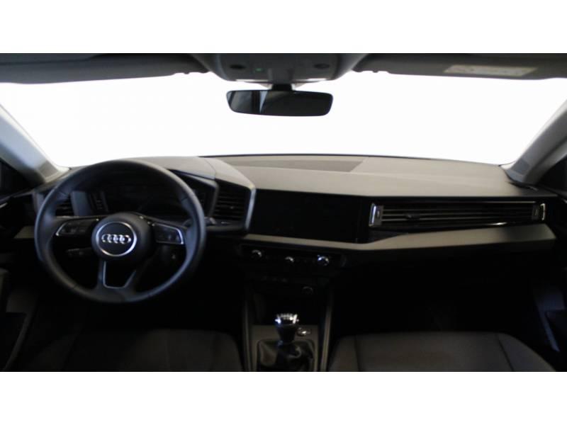 Audi A1 30 TFSI 85kW (116CV) Sportback Advanced