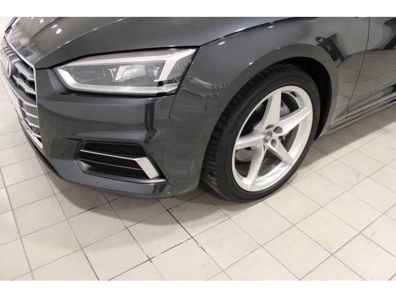 Audi A5 Coupé 2.0 TDI 190CV S tronic -