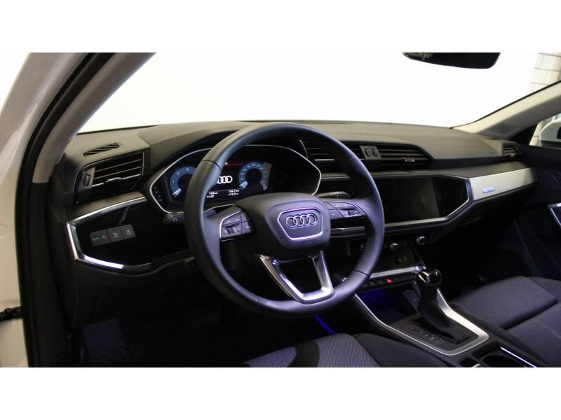 Audi Q3 35 TDI 110kW (150CV) S tronic S line