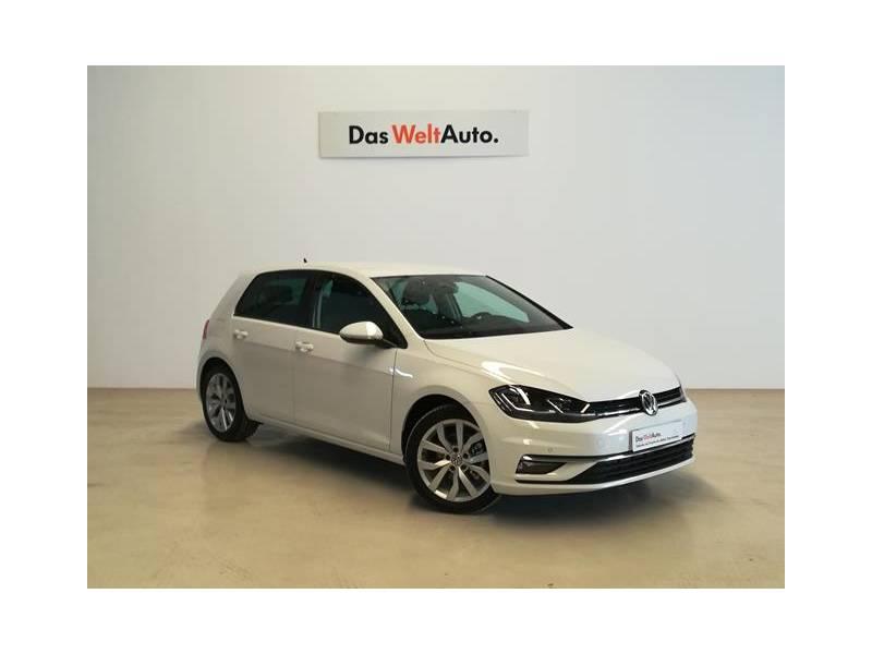 Volkswagen Golf 1.5 TSI EVO 110kW (150CV) DSG Sport