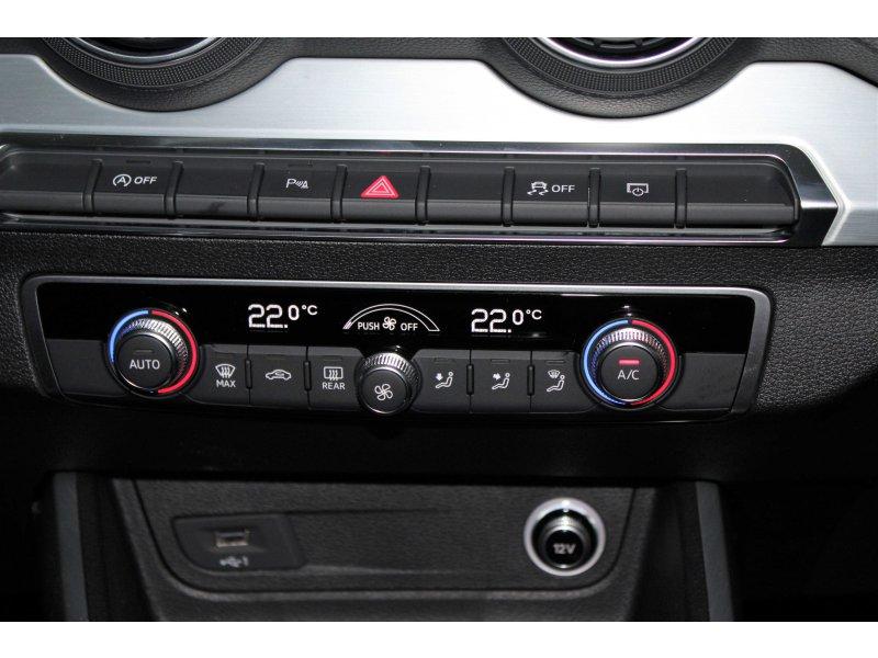 Audi Q2 sport ed 1.6 TDI 85kW (116CV) sport edition