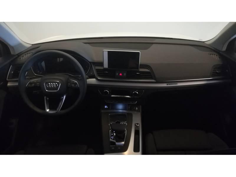 Audi Q5 2.0 TDI S LINE 163CV STRONIC S line