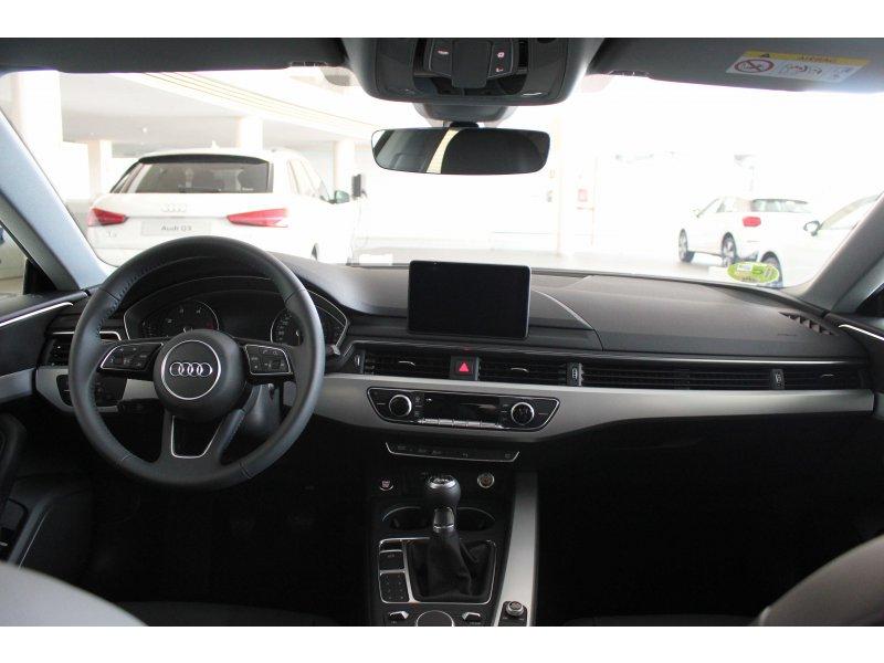 Audi A5 2.0 TDI 110kW (150CV) Sportback Advanced