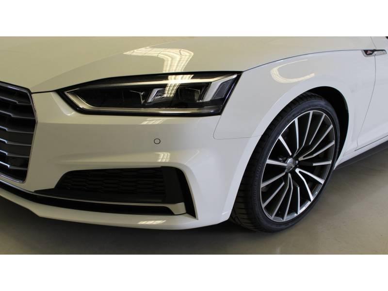 Audi A5 2.0 TFSI 140kW (190CV) Sportback sport