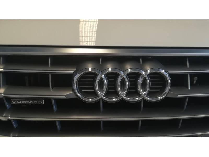 Audi Q5 2.0 TDI 120kW quattro S tronic S line