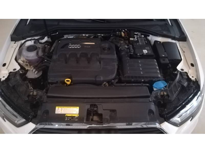 Audi A3 30 TDI 85kW (116CV) Sportback Design