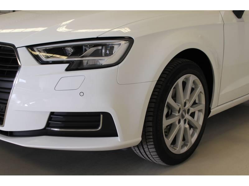 Audi A3 1.0 TFSI Sportback design edition