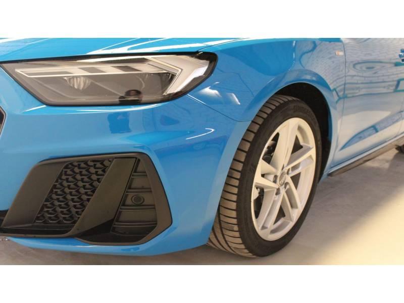 Audi A1 30 TFSI 85kW (116CV) Sportback S Line