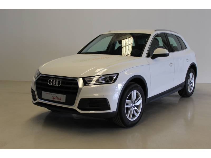 Audi Q5 2.0 TDI 110kW (150CV) Advanced