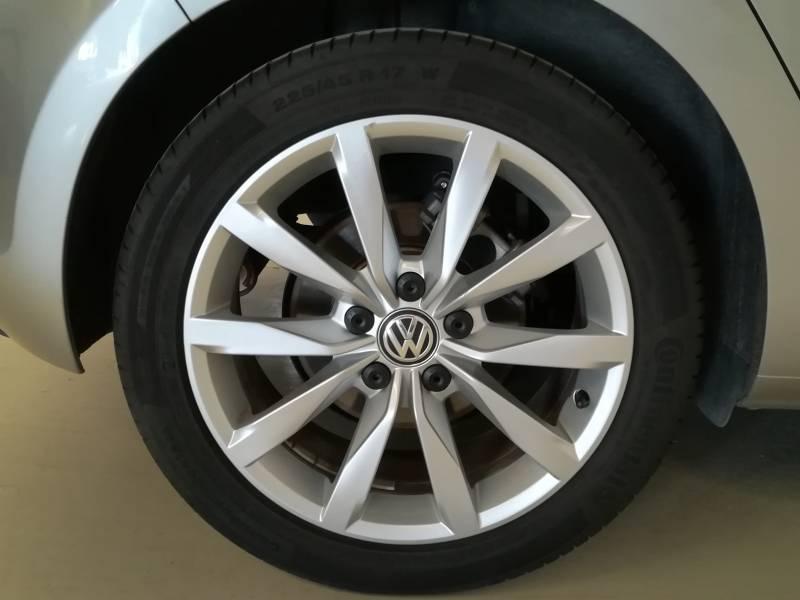 Volkswagen Golf 1.6 TDI 105cv DPF DSG Sport