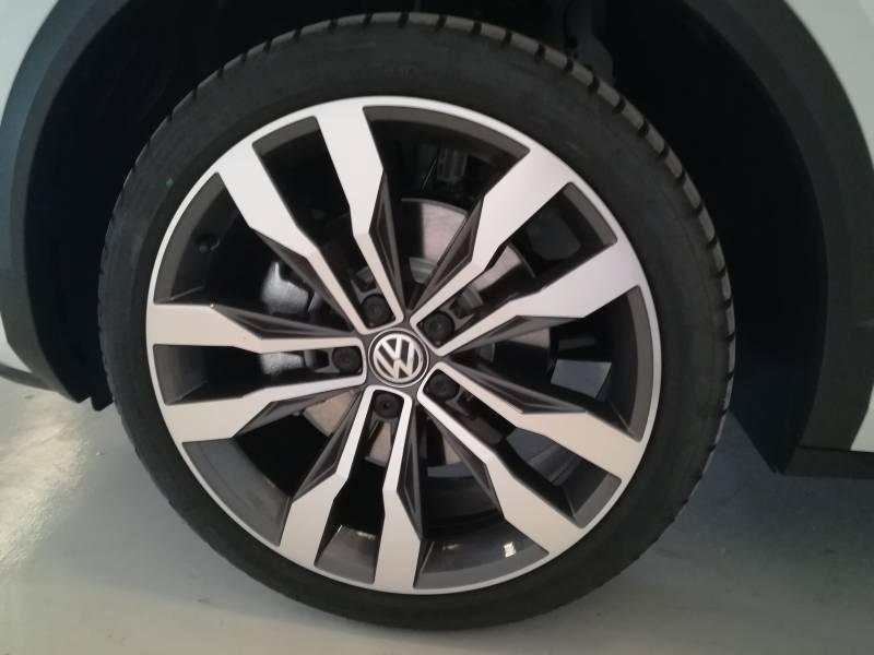 Volkswagen T-Roc 1.5 TSI 110kW (150CV) Sport