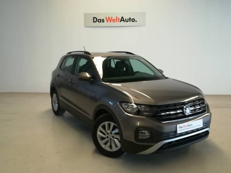 Volkswagen T-Cross 1.6 TDI 70kW (95CV) Advance