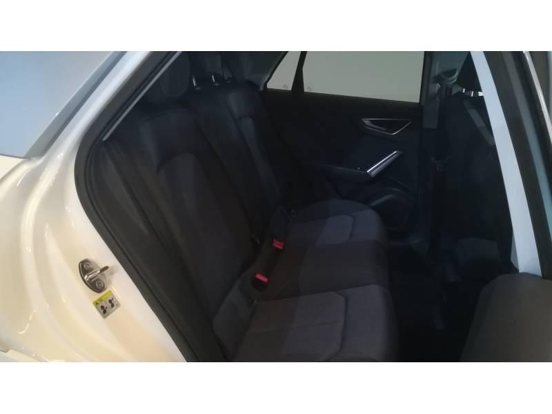 Audi Q2 1.4 TFSI 150CV  S tronic sport edition