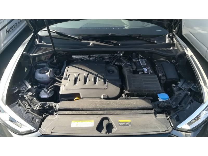 Audi Q3 Sportback 35 TDI 110kW (150CV) S tronic Black line