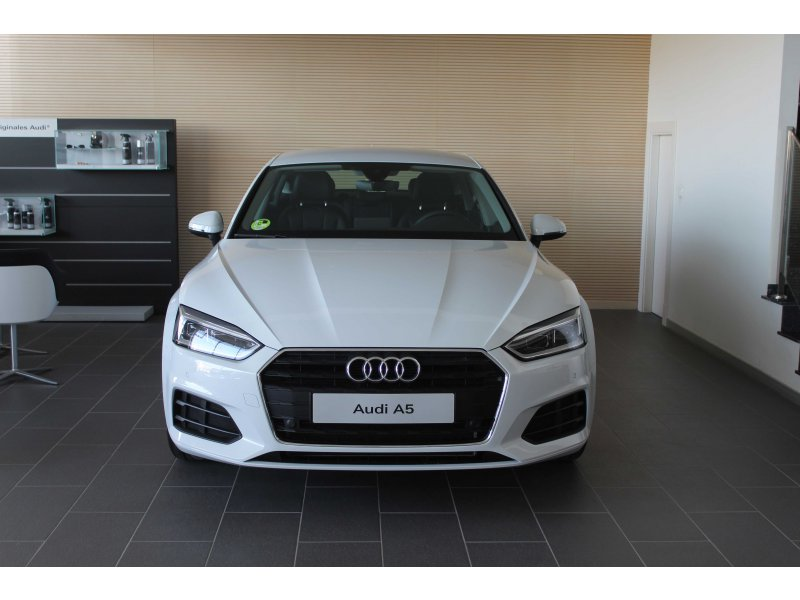 Audi A5 2.0 TDI 110kW (150CV) Sportback Advanced