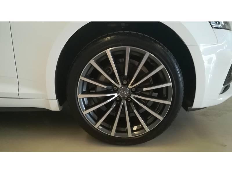 Audi A5 2.0 TDI 140kW (190CV) Sportback sport