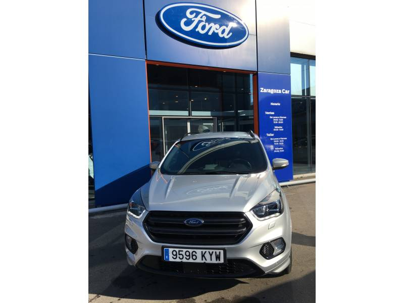 Ford Kuga 1.5 EcoBoost 110kW A-S-S 4x2 ST-Line