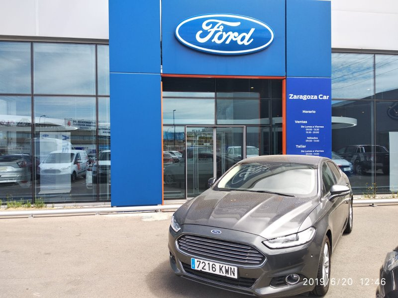 Ford Mondeo 2.0 TDCi 150CV PowerShift Business Bosiness