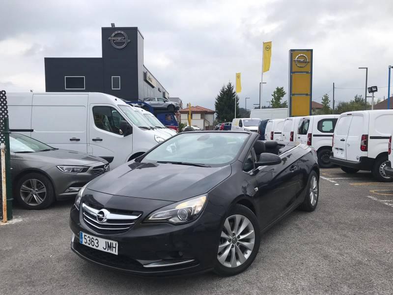 Opel Cabrio 2.0 CDTi S/S 170 CV Excellence