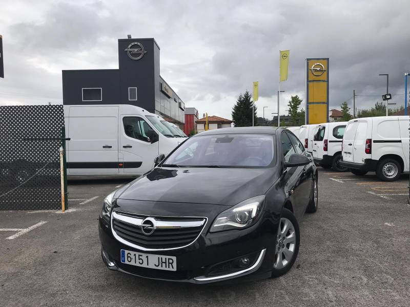 Opel Insignia 2.0 CDTI Start & Stop 120 CV Selective