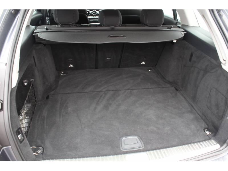 Mercedes-Benz Clase C C 180 CDI   Estate Elegance