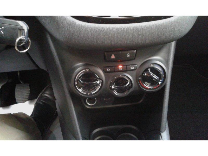Peugeot 208 5P ACTIVE 1.2L PureTech 82 Active