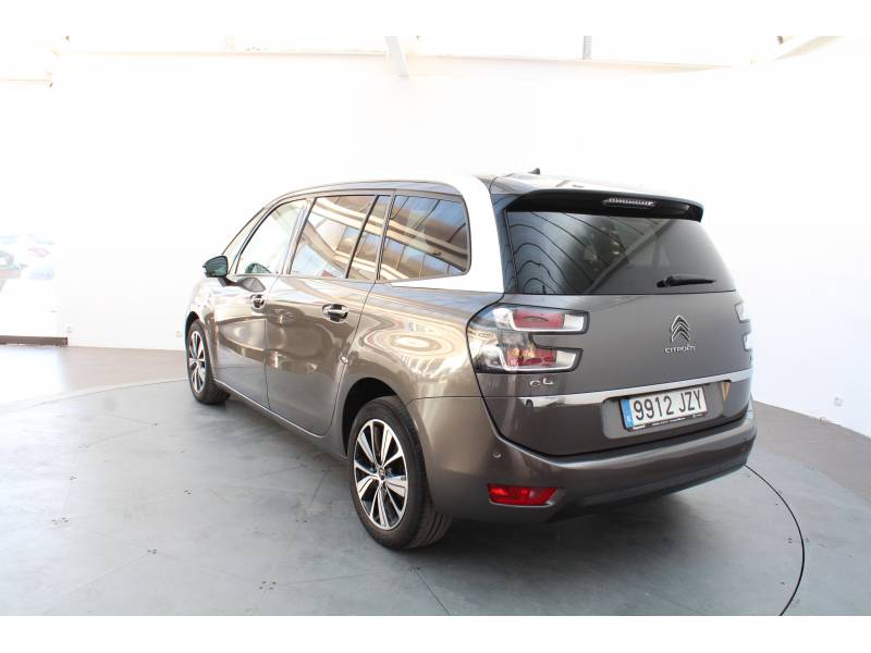 Citröen Grand C4 Picasso BlueHDi 88KW (120CV) EAT6 Live