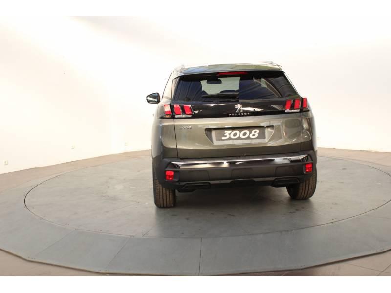 Peugeot 3008 BlueHDi 96kW (130CV) S&S EAT8 Allure