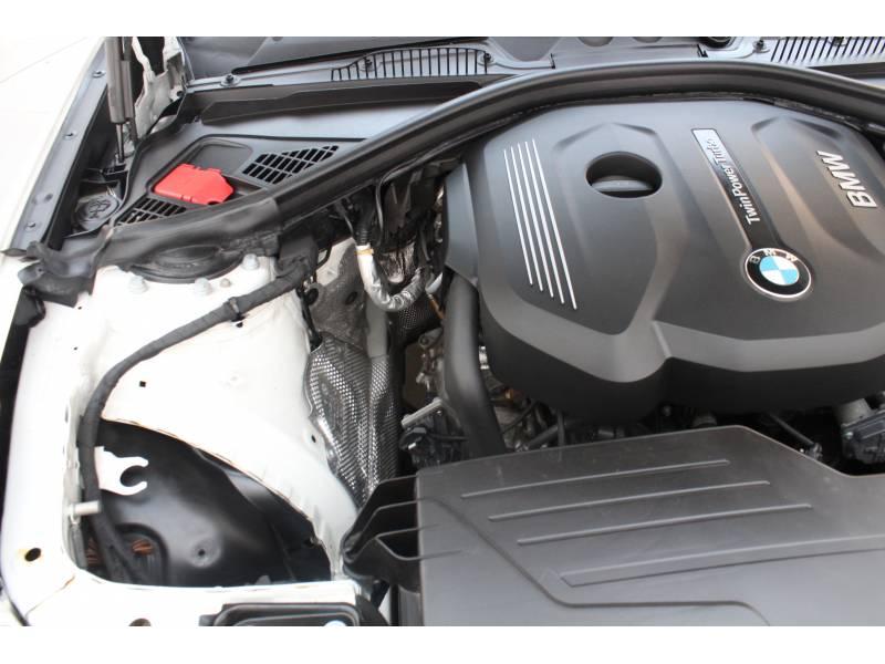 BMW Serie 1 114i M Sport Edition