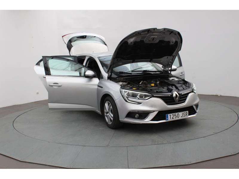 Renault Mégane Energy dCi 90 Business