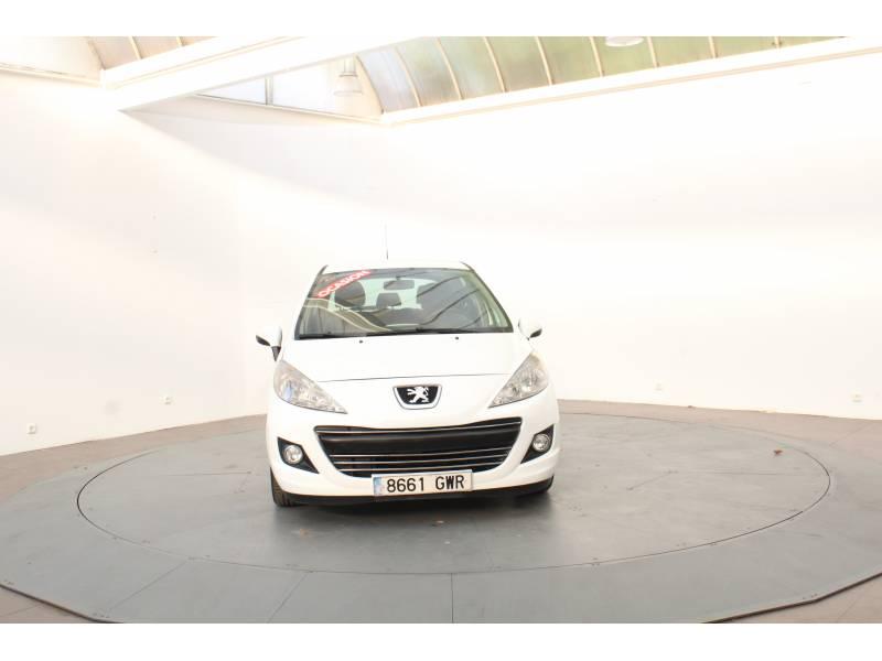 Peugeot 207 1.6 HDI 90 Confort