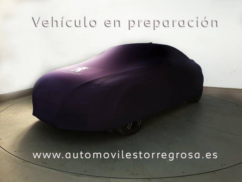 Peugeot 508 Puretech 132kW(180CV) S&S EAT8 GT Line