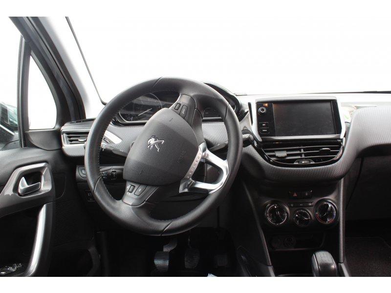 Peugeot 2008 1.6 BlueHDi 73KW (100CV) Style