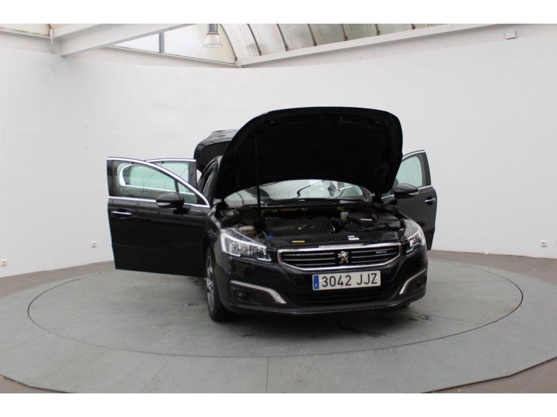 Peugeot 508 2.0 BlueHDi 180 Autom. Allure