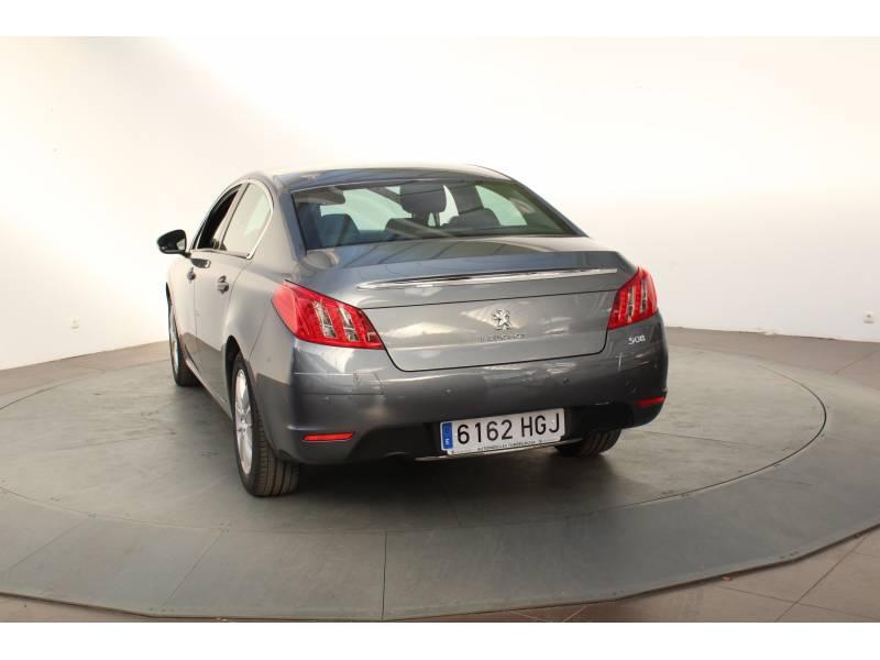 Peugeot 508 1.6 EHDI 112 CMP