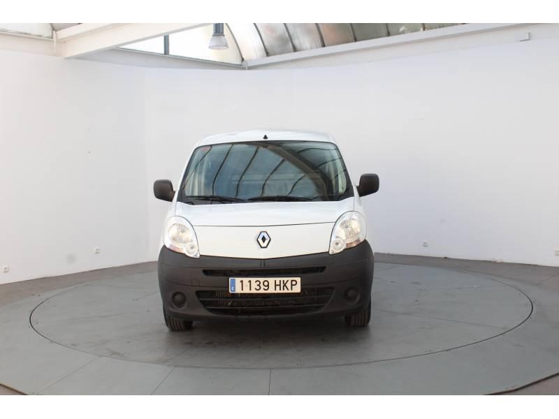 Renault Kangoo Furgón dCi 85 Profesional Maxi 2P