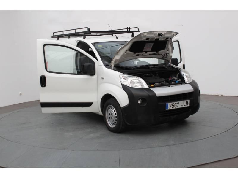 Fiat Fiorino Cargo Base 1.3 Mjet 75cv E5+ Clase 2 -