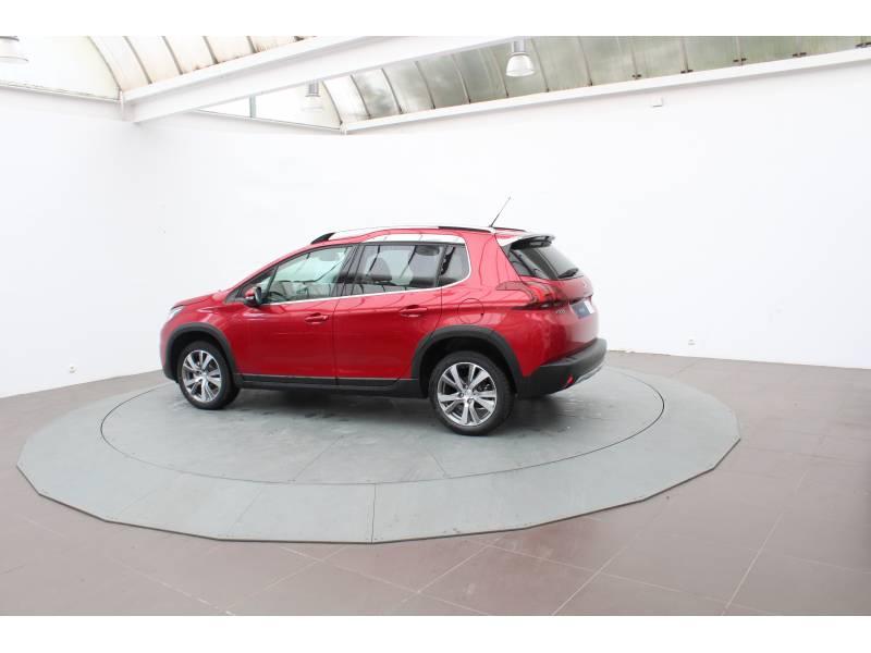 Peugeot 2008 1.2 PureTech 96KW (130CV) Allure