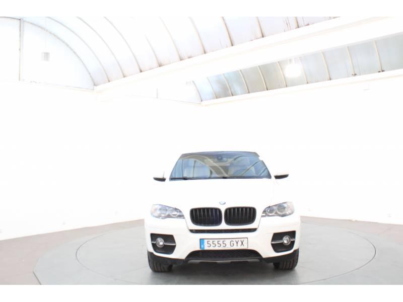 BMW X6 xDrive35i xDrive35i