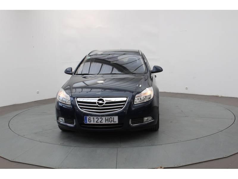 Opel Insignia s Tourer 2.0 CDTI 130 CV Sport