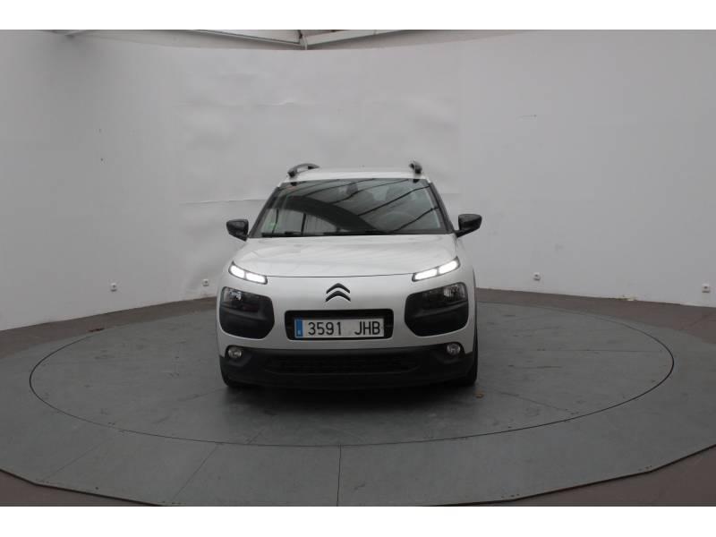 Citroën C4 Cactus BlueHDi 100 Feel Edition