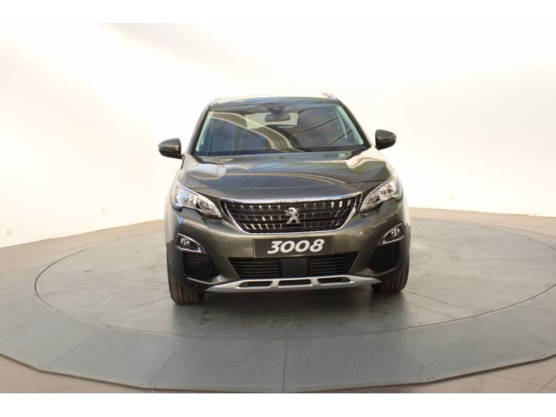 Peugeot 3008 BlueHDi 96kW (130CV) S&S EAT8 Allure