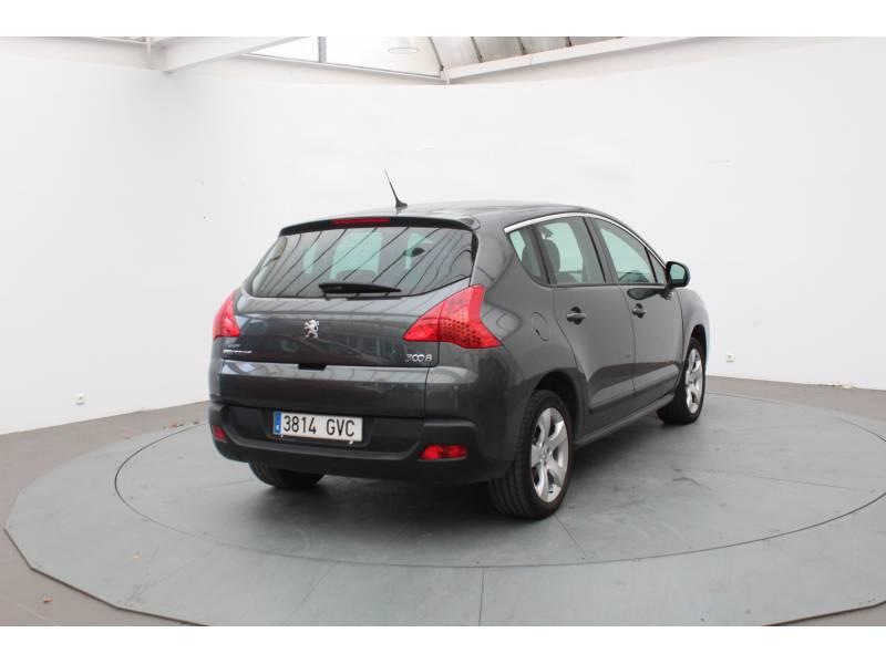 Peugeot 3008 1.6 HDI 110 FAP Confort