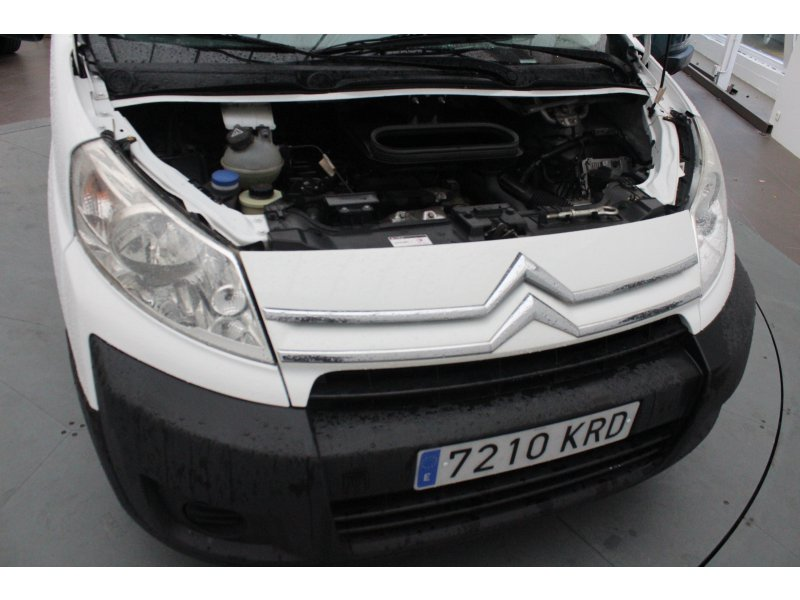 Citroën Jumpy 1.6 HDi 92 27 L1H1 -