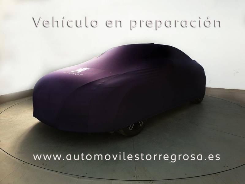 Peugeot 2008 BlueHDi 73KW (100CV) Signature